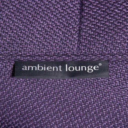 Aubergine Dream swatch