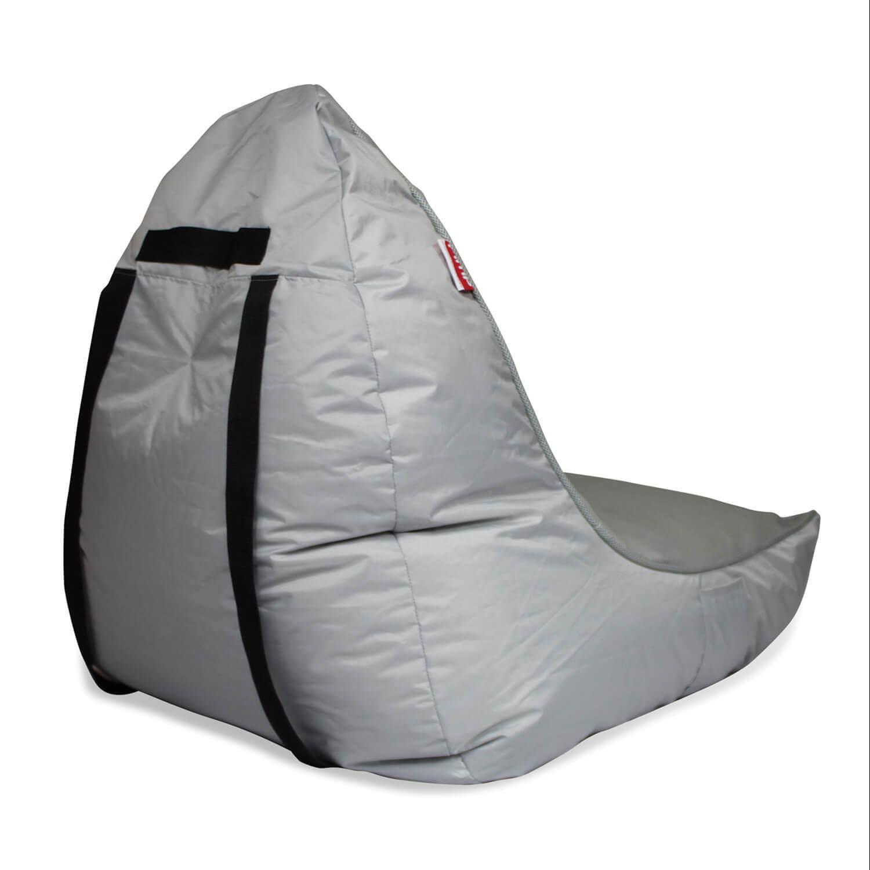 Shady Grey Air Mesh Bean Bags Australia
