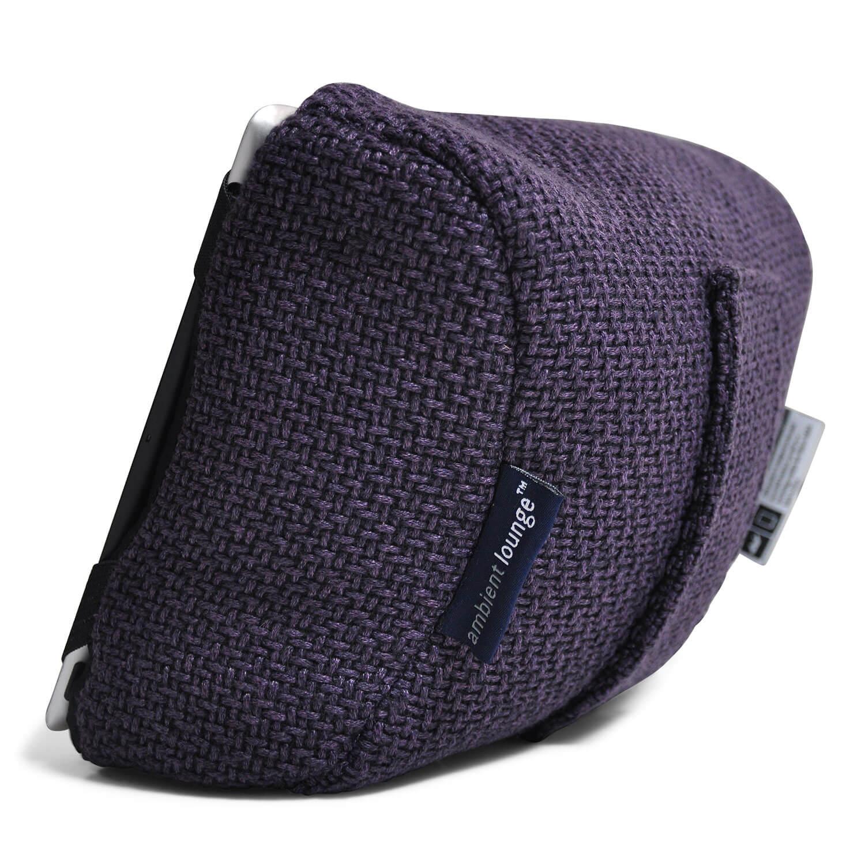 Tech Pillow Aubergine Dream Bean Bags Australia