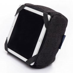 black sapphire tech pillow bean bag