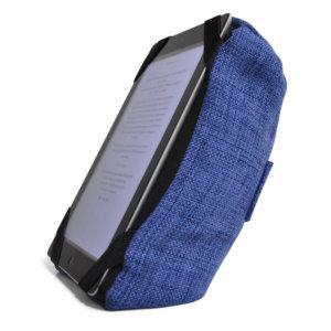 blue jazz tech pillow bean bag