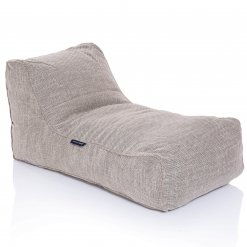 eco weave studio lounger bean bag