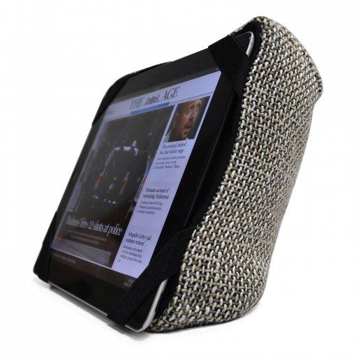eco weave tech pillow bean bag