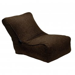 hot chocolate evolution lounger bean bag