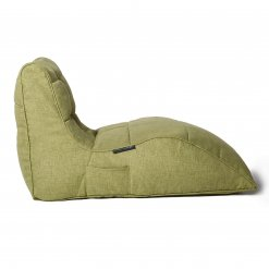 lime citrus avatar lounger bean bag