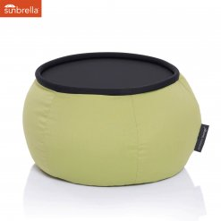 limespa versa table bean bag