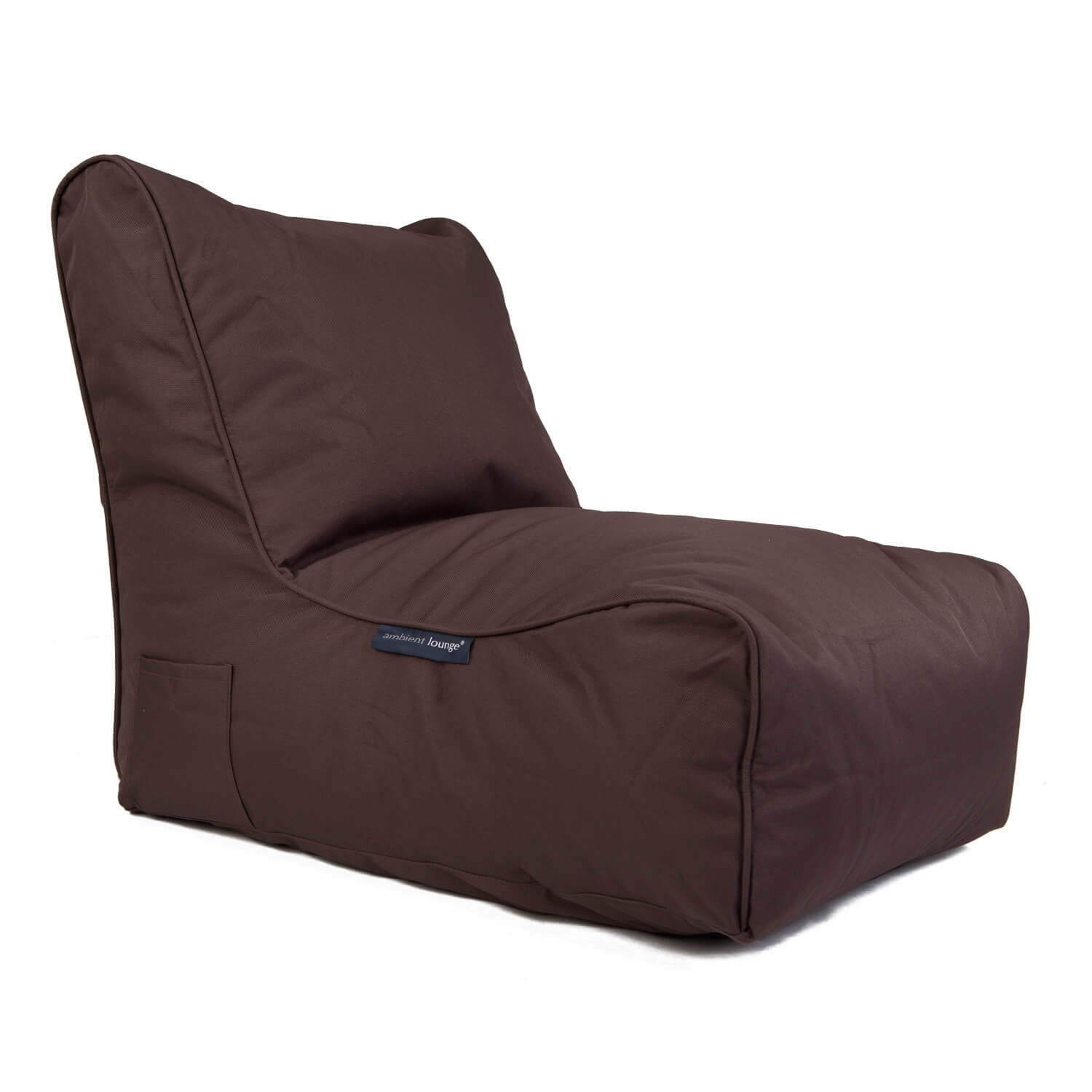 Evolution Sofa Mud Cake Chocolate Bean Bags Australia
