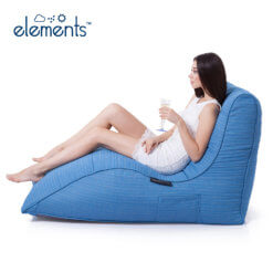 oceana avatar bean bag with model 1
