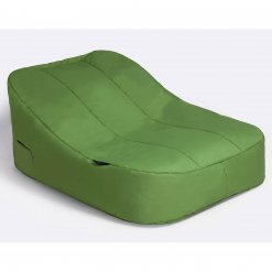 rainforest retreat satellite twin bean bag