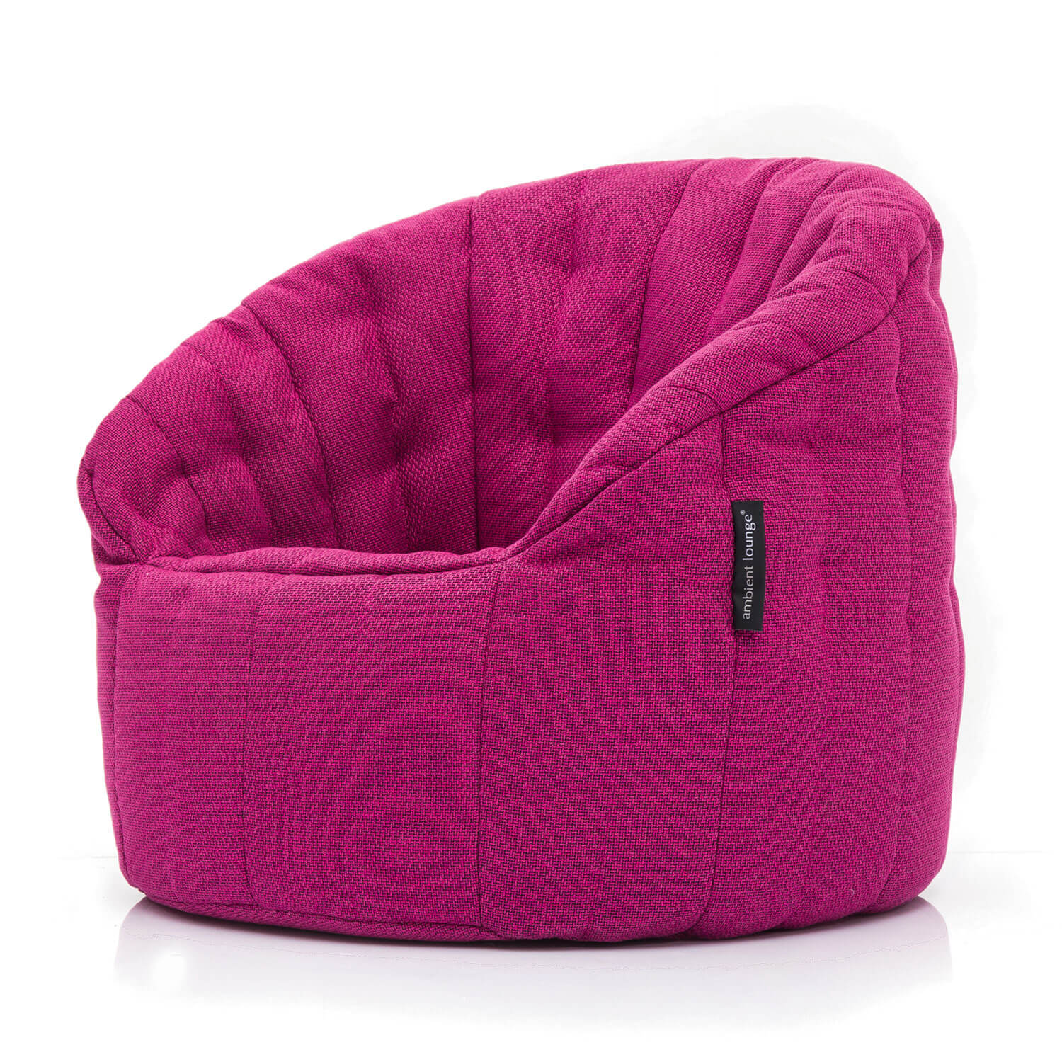 Butterfly Sofa Gorgeous Pink Bean Bag For Designer