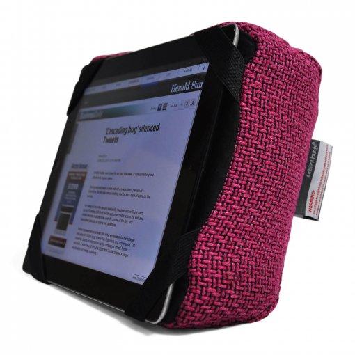 sakura pink tech pillow bean bag