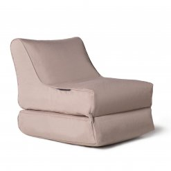 sandstorm conversion lounger bean bag two ways