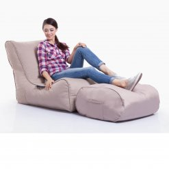 sandstorm evolution sofa bean bag comfy seat