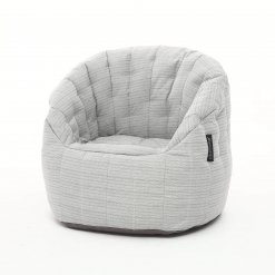 silverline butterfly sofa