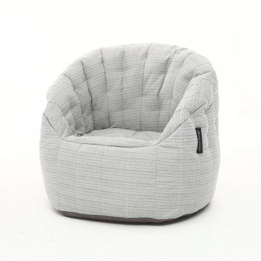 silverline butterfly sofa