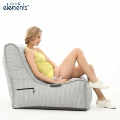 silverline evolution bean bag with model