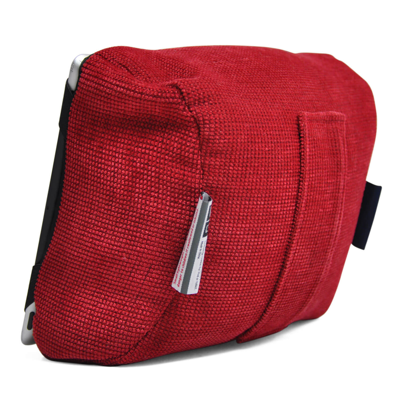 Tech Pillow Wildberry Deluxe Bean Bags Australia